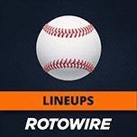 Daily Fantasy Baseball Lineups