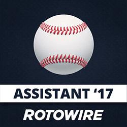 2017 Fantasy Baseball Assistant