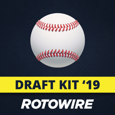 2019 Fantasy Baseball Draft Kit