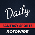 RotoWire Daily Fantasy Sports