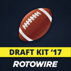 2017 Fantasy Football Draft Kit
