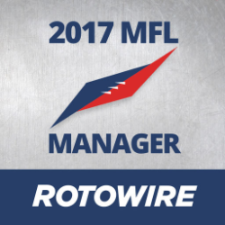 MyFantasyLeague Manager 2017