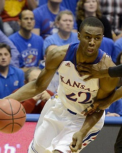 College Hoops Barometer: The Next LeBron?