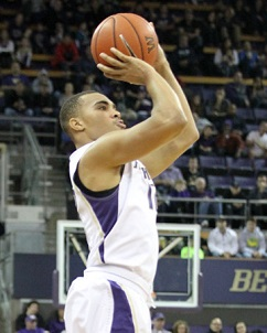 College Hoops Barometer: UW's AA Reaching New Heights