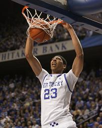 College Hoops Barometer: Cats are Running Wild