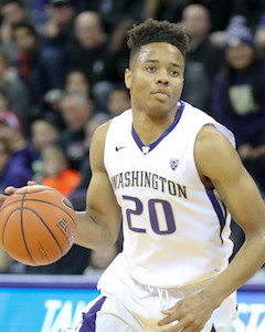 College Hoops Barometer: UW is Fultz of It