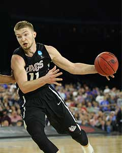 <a href='/basketball/showArticle.htm?id=28708'>Rookie Profiles: NBA Draft Picks 11-20</a>