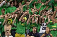 College Hoops Barometer: Upgrades, Downgrades