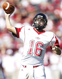 <a href='/cfootball/showArticle.htm?id=15788'>Sun Belt Fantasy Preview: Sun Belt: Grade A Quarterback</a>
