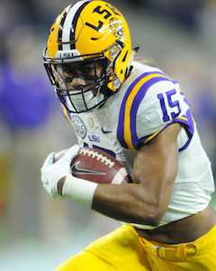NFL Draft: WR Rookie Dynasty Rankings