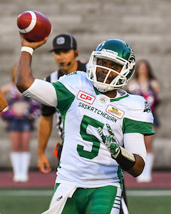 DraftKings CFL: Week 5 Value Plays