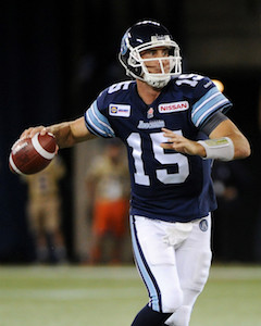 DraftKings CFL: Week 10 Value Plays
