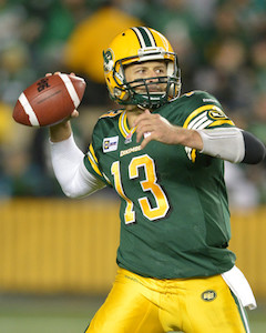 DraftKings CFL: Week 4 Value Plays