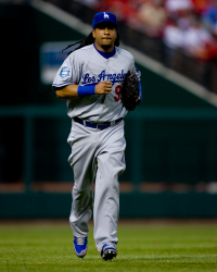 MLB Barometer: Why Manny?