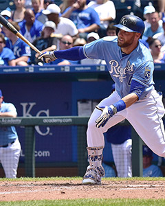 Fantasy Baseball Injury Report: Royal Blues