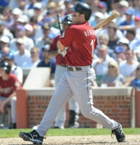 MLB Barometer: Don't Give Up on Berkman