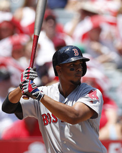FantasyDraft MLB: Saturday Values