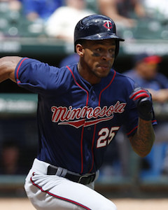 Fantasy Baseball Injury Report: Buxton Out with Groin Injury