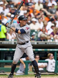 Indians' Team Preview: Major Changes