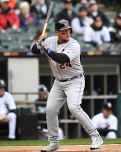 Fantasy Baseball Injury Report: Cabrera Has Herniated Discs
