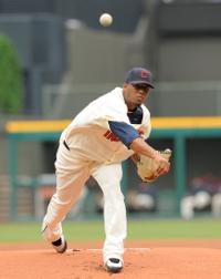 MLB Barometer: Tough Day At the Jake