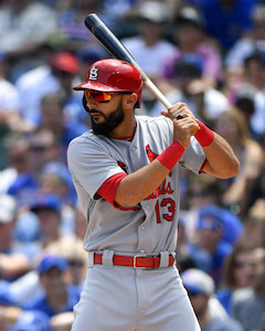 FantasyDraft MLB: Sunday Values