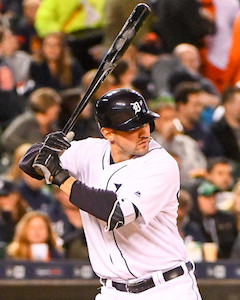 Fantasy Baseball Injury Report: Castellanos Out With Fracture