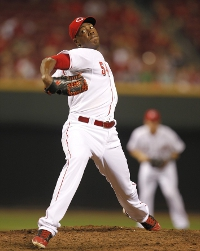 Circling the Bases: Chapman and Broxton