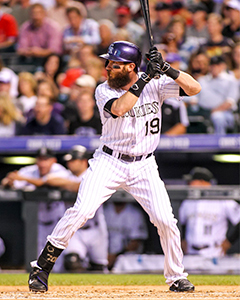 DraftKings MLB: Monday Picks