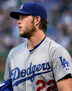 Fantasy Baseball Injury Report: Kershaw Surgery a Possibility