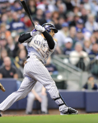 Diamond Cuts: Can CarGo Go?