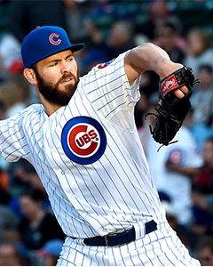 Fantasy Baseball Injury Report: Arrieta Could Be Back Soon