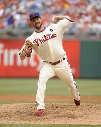 Circling the Bases: Cliff Lee's Remarkable Recent Numbers
