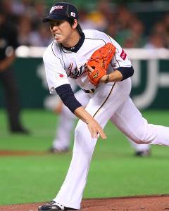 Overseas Scouting Report: Maeda Leads the Way
