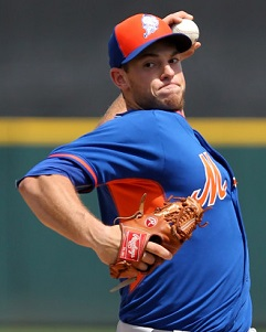 Minor League Barometer: A-Matz-ing Numbers