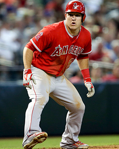 Fantasy Baseball Injury Report: Trout Sprains Thumb