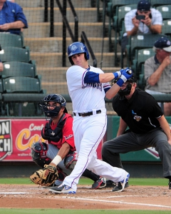 In Some Depth: The Return of Mike Olt