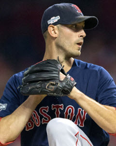 SXM Highlights: AL Tout Wars: Rising SP's, Closer Strategy, Duffy, Porcello & Price
