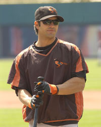 Circling the Bases: Breaking Down Brian Roberts
