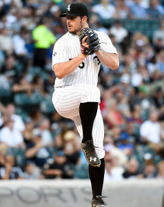 Fantasy Baseball Injury Report: Rodon Has Biceps Bursitis