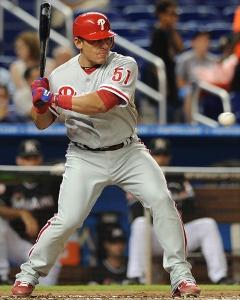 MLB Barometer: Chooch Returns
