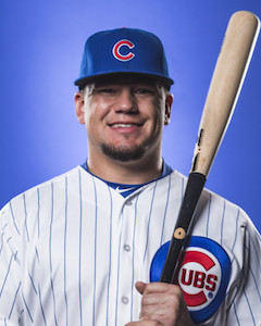Minor League Barometer: Schwarber Leads Second-Half Wave