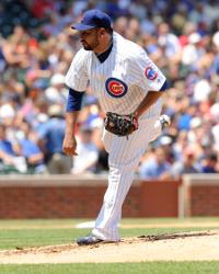 MLB Barometer: Silva Sliding in Spring