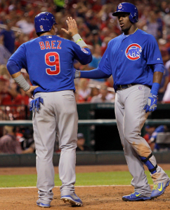 NL FAAB Factor: Waiver Pickups of the Week