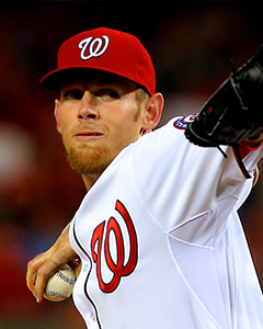 Fantasy Baseball Injury Report: Strasburg's Short Return From DL