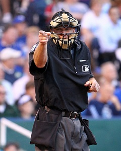 DFS Baseball 101: Gaining an Edge with Umpire Data