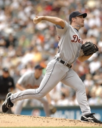 Circling the Bases: What's Wrong With Verlander?