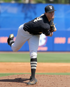 Farm Futures: MLB Draft Preview - Top 10 Pitchers