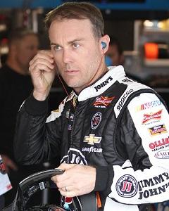 DraftKings NASCAR: Irwin Tools Night Race Picks