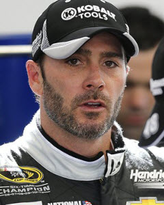 NASCAR Barometer: Another One Slips Away